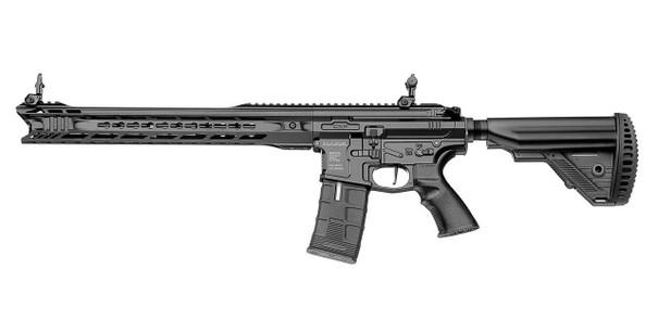 ICS ProLine CXP-MARS Komodo SSS Electric Blowback AEG Airsoft Rifle, Black