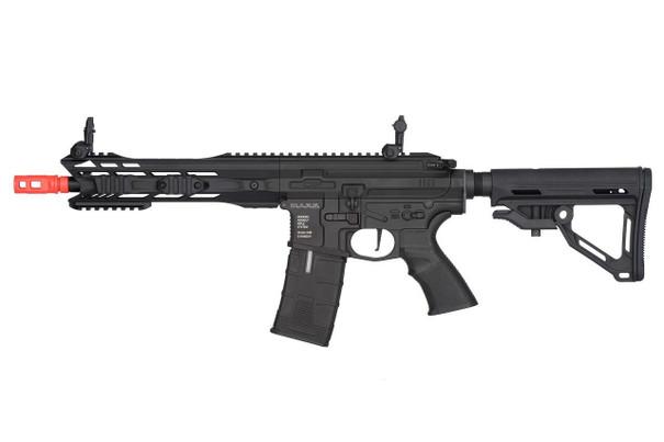 ICS ProLine CXP-MARS SBR Electric Blowback AEG Airsoft Rifle, Black
