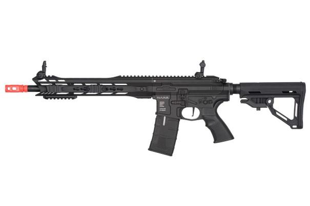 ICS ProLine CXP-MARS Carbine SSS Electric Blowback AEG Airsoft Rifle, Black