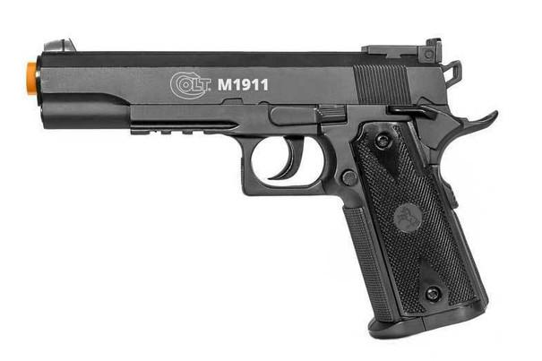 Colt 1911 Special Combat NBB Co2 Airsoft Pistol, Black