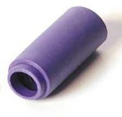 LayLax Prometheus Soft AEG Hop-up Bucking / Air Seal Chamber Packing, Purple