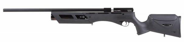 UMAREX Gauntlet .22 Air Rifle, Black