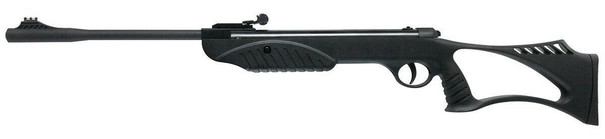UMAREX Ruger Explorer .177 Youth Air Rifle, Black