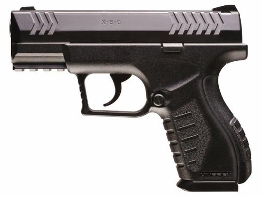 UMAREX XBG .177 Airgun, Black