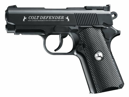 UMAREX Colt Defender 1911 .177 Airgun, Black