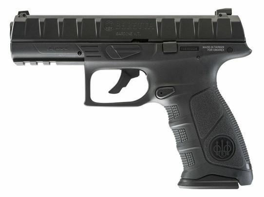 UMAREX Beretta APX .177 Airgun, Black
