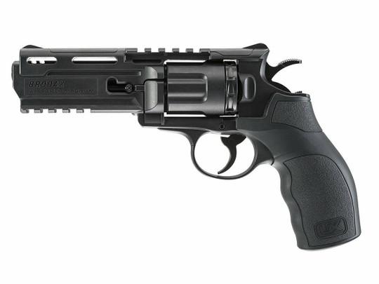 UMAREX Brodax .177 Airgun, Black
