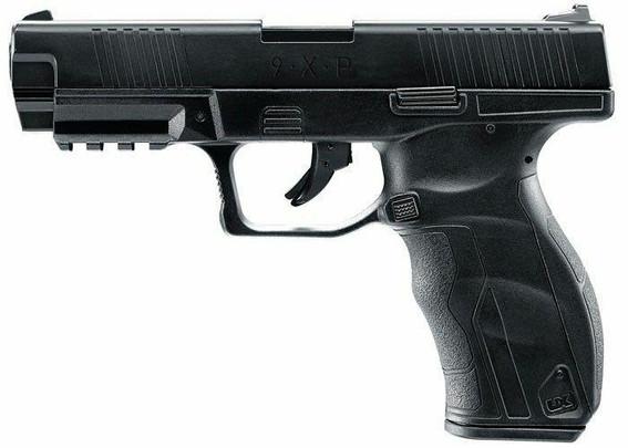 UMAREX 9XP .177 Airgun, Black