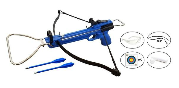 BOLT Crossbows The Pathfinder Youth Pistol 28lb Crossbow