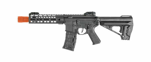 VFC Avalon Gen 2 Saber CQB M-LOK Airsoft Rifle, Black