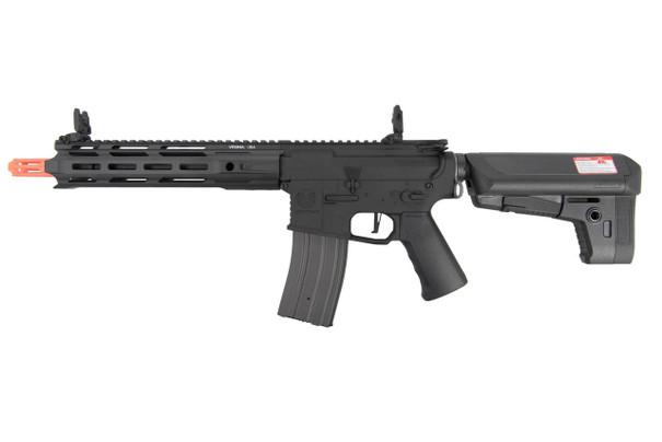 Krytac Trident CRB MK2 M-LOK AEG Airsoft Rifle, Black