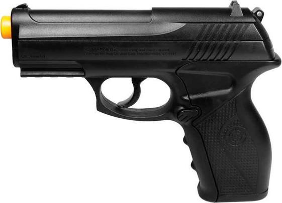 Crosman Air Mag C11 CO2 Powered Airsoft Pistol