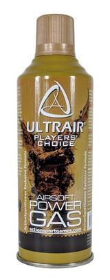 ASG ULTRAIR PowerGas 8oz Bottle