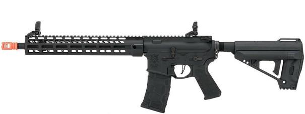 VFC Avalon Gen 2 Saber Carbine M-LOK Airsoft Rifle, Black