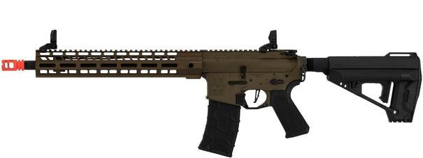 VFC Avalon Gen 2 Saber Carbine M-LOK Airsoft Rifle, Tan