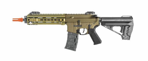 VFC Avalon Gen 2 Calibur CQB Airsoft Rifle, Tan