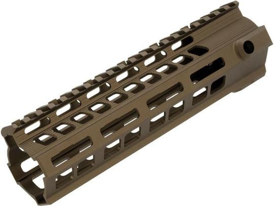 VFC Saber 8 M-LOK Rail, Bronze