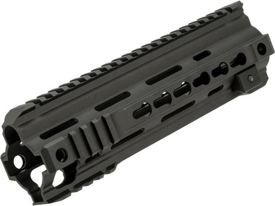 VFC Avalon Calibur 9 Keymod Rail, Black