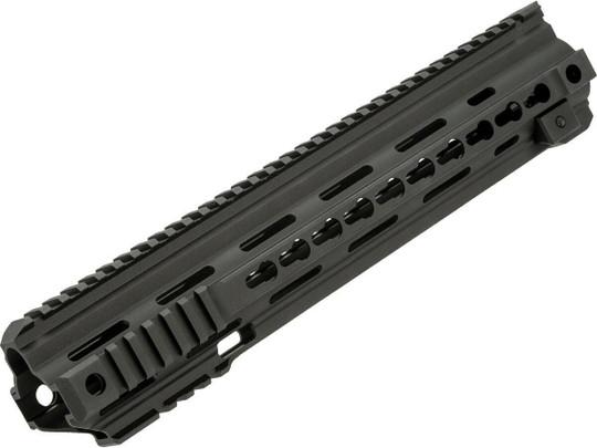VFC Calibur 13 Keymod Rail, Black