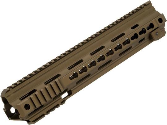 VFC Calibur 13 Keymod Rail, Bronze
