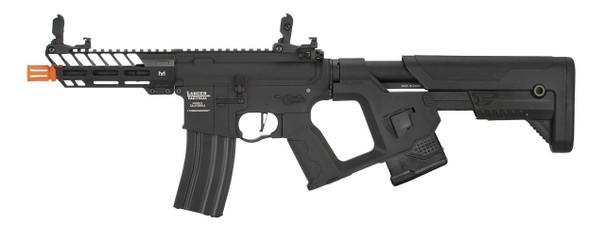 Lancer Tactical Enforcer Series LT-29 MOD 1 Proline Low FPS Airsoft Rifle, Black