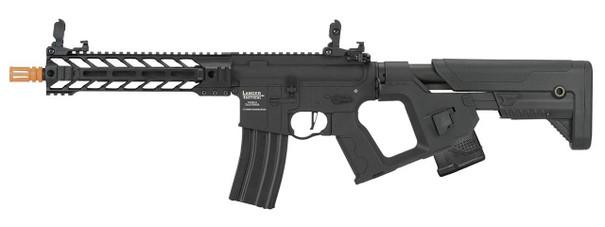Lancer Tactical Enforcer Series LT-34 Proline BattleHawk AEG Airsoft Rifle, Black