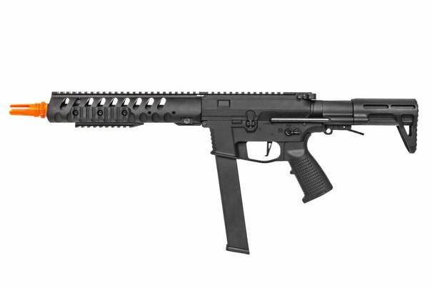 Classic Army Nemesis Raptor 9 AEG Airsoft Rifle, Black