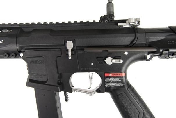 GandG CM16 SR-ARP9 Carbine Airsoft AEG, Ice