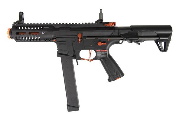 GandG CM16 SR-ARP9 Carbine Airsoft AEG, Amber