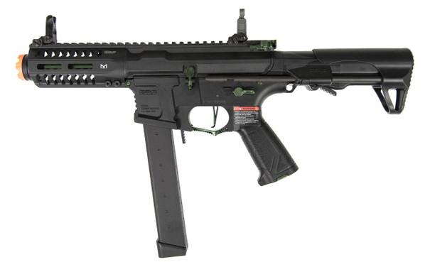 GandG CM16 SR-ARP9 Carbine Airsoft AEG, Jade