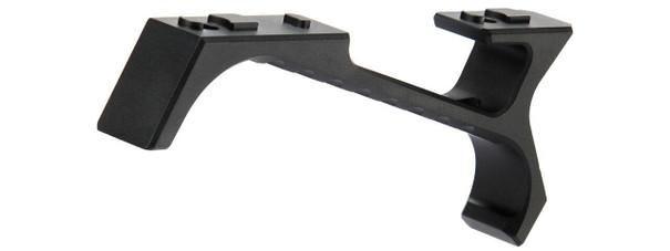 G-Force Aluminum M-LOK Handstop for Airsoft Rifles, Black