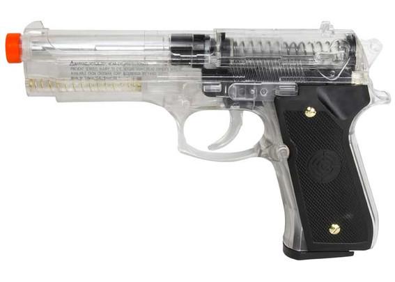 Crosman Stinger P30 Spring Airsoft Pistol