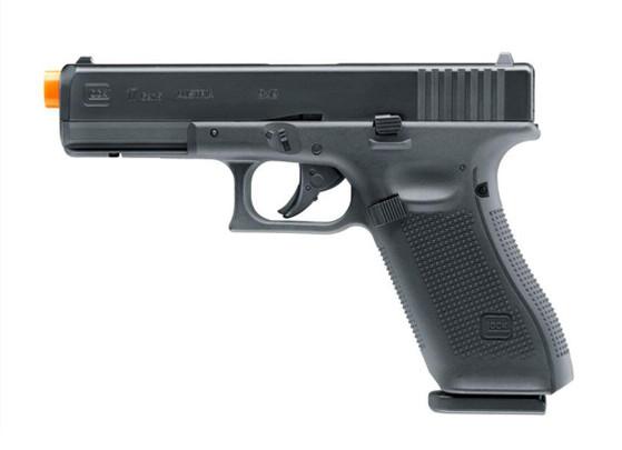 VFC Glock G17 Gen5 Co2 HALF Blowback Airsoft Pistol, Black
