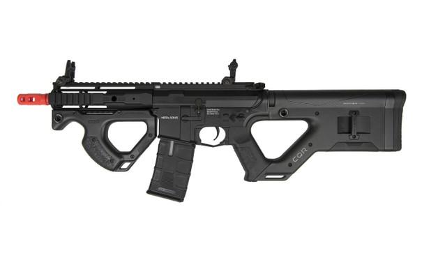 ASG HERA ARMS CQR Airsoft Rifle, Black