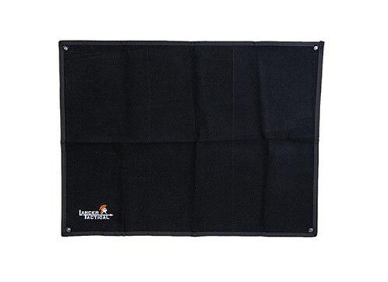 Patch Collector Panel, Black