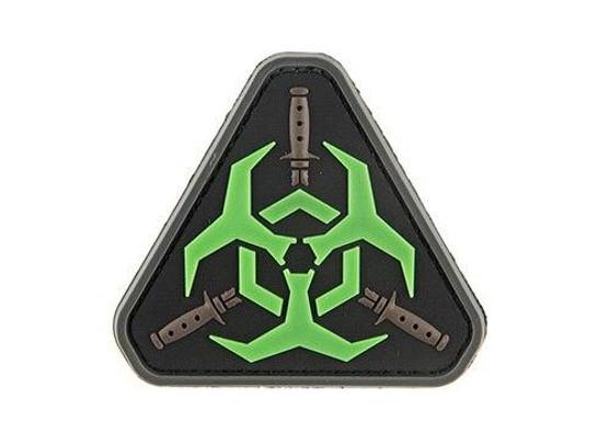 G-Force Resident Evil Biohazard