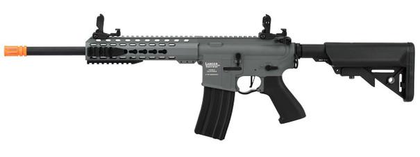 Lancer Tactical M4 LT-19 10 ProLine Low FPS Carbine Airsoft Rifle, Gray