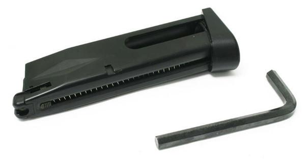 Cybergun Spare 25rd Mag for Taurus PT99 CO2 Pistol