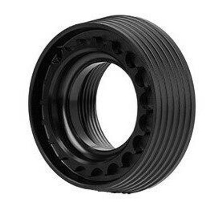 Lancer Tactical Replacement Delta Ring, Black
