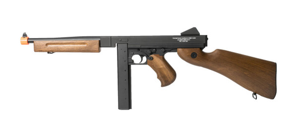Thompson M1A1 Electric Full Metal Airsoft Rifle