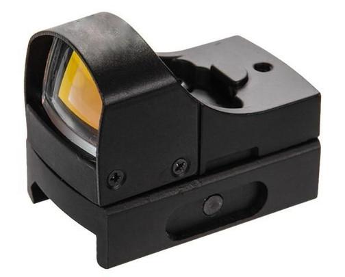 Lancer Tactical Mini Red Dot Reflex Sight