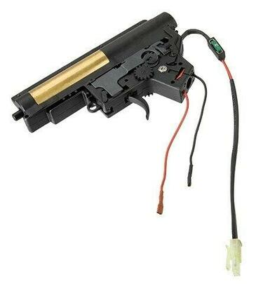 EandL Airsoft Version 2 Complete Gearbox Kit
