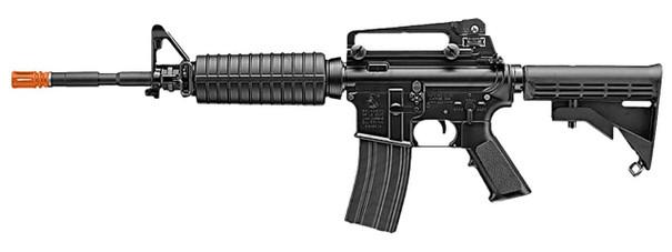 Tokyo Marui M4A1 SOCOM EBB Airsoft Rifle, Black