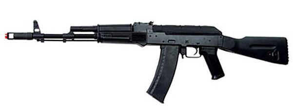 CYMA CM031 AK74M Full Metal AEG Airsoft Rifle