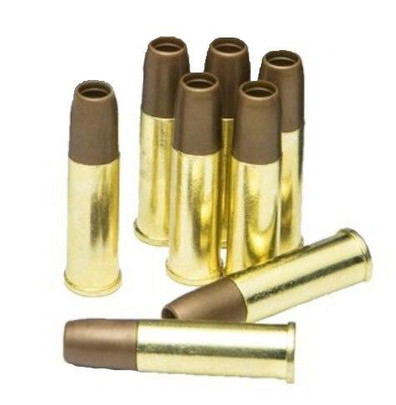 KWC Smith and Wesson R8 Revolver Shells, 8-Pack