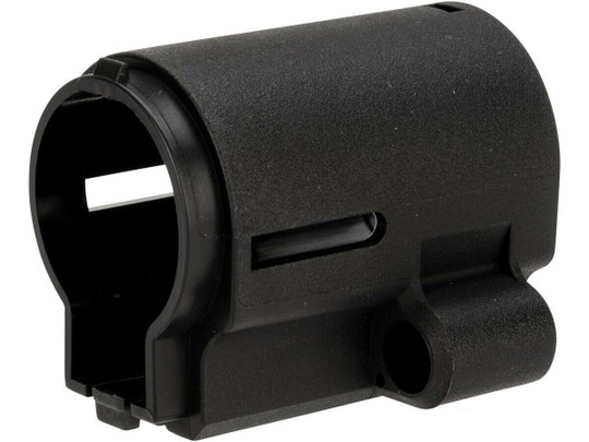 AirTech BEU Battery Extension Unit for GandG ARP9 AEGs, Black
