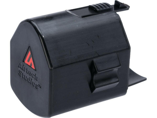 AirTech BEU Tanker Battery Extension Unit for KWA TK45/Ronin AEGs, Black
