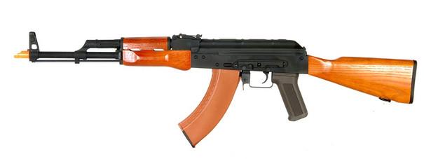 CYMA CM036A AKM Metal & Real Wood Airsoft Rifle