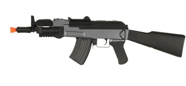 CYMA CM037 AK47 Beta Spetsnaz CQB Airsoft Rifle
