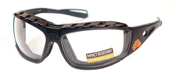 REKT Full Seal Airsoft Goggles